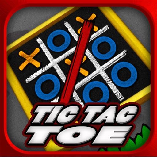 Terrific Tic Tac Toe Free