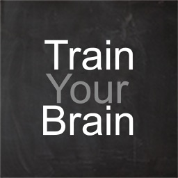 Train Your Brain - Math game