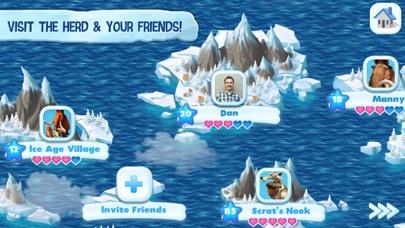 Ice Age Village Screenshots