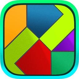 Power Blocks Puzzle