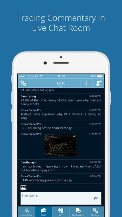 StockTraderPro: Trade & Invest screenshot-3