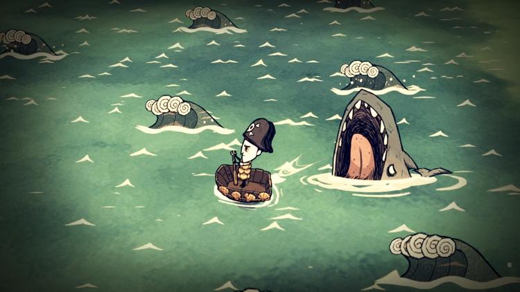 Don't Starve: Shipwrecked screenshot-0