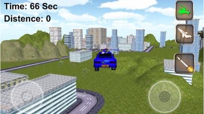 喷气式飞机特技极端飞行驾驶模拟器2016年 App 截图
