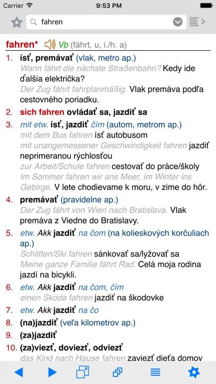 Lingea Nemecko-slovenský veľký slovník