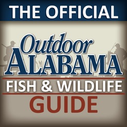 Outdoor AL Fish & Wildlife Guide - Pocket Ranger®