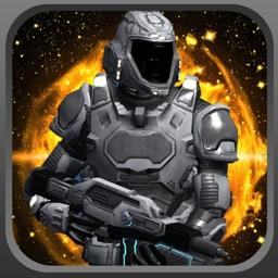 Jetpack Soldier Shooter