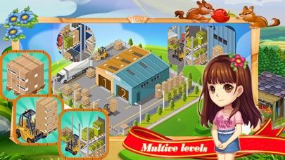 Country Farm: Magic Village Escape app image