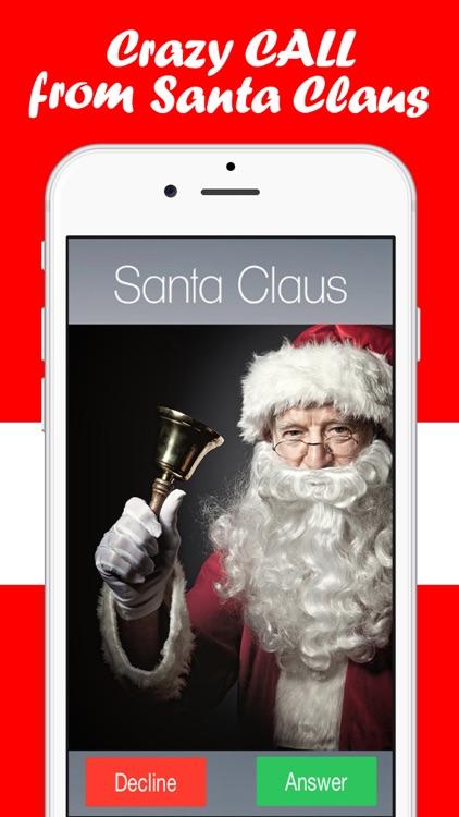 Crazy Call From Santa Claus - Fake Santa Talking