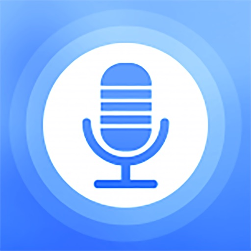 Simple Voice Changer - Sound Recorder Editor with Male Female Audio Effects for Singing