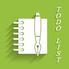 ToDo List & Grocery Helper icon