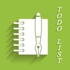 待办事项列表和杂货助手 icon