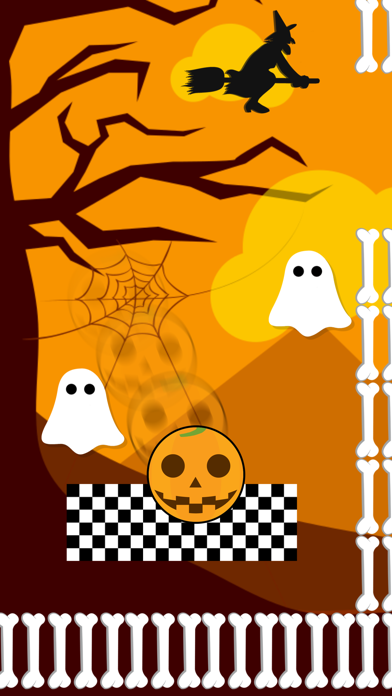Pumpkin vs. Halloween FREE Screenshot
