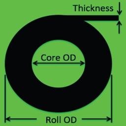 Roll Length