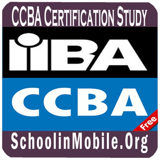 CCBA Certification Study Free by Aashita Jadhav