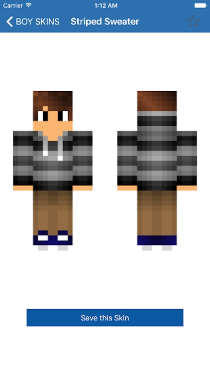 Best Skins Pro for Minecraft PE pro