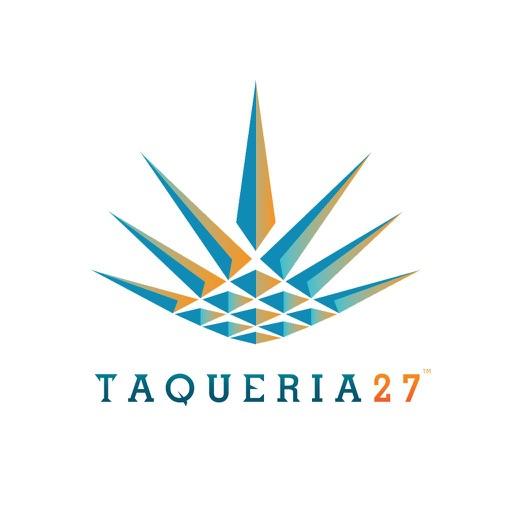 Taqueria 27