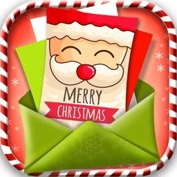 Christmas Card Maker – Xmas Greeting Cards