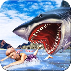 Activities of Angry Shark Attack Simulator 2017