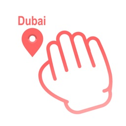Grab The Travel - geolocation Dubai city guide
