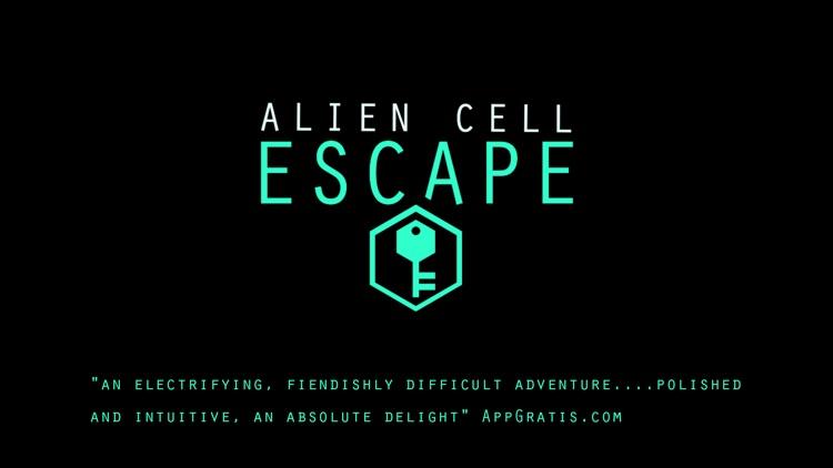 Alien Cell: Escape