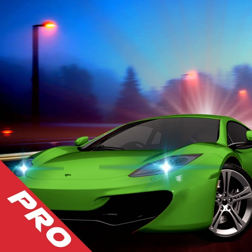 Highway Traffic Supercar Pro - Furious Posted Speed Limit icon