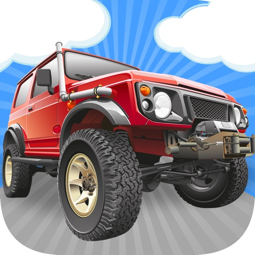 Car Puzzle 2 - Learning Puzzle Games (Premium)