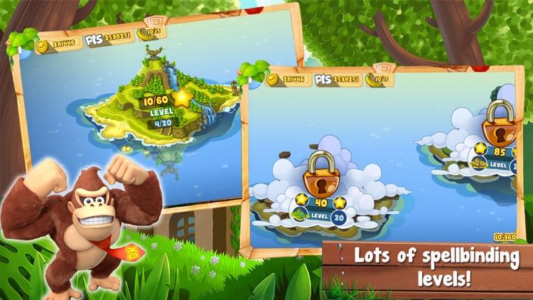 Banana Kong 2 app image