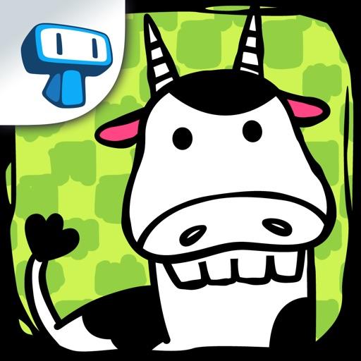 Cow Evolution | Мутант коров