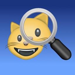 Search-Moji - Emoji Search and Dictionary App
