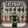 MC科技枪插件盒子 - 苹果爱思助手游戏同步推免费中文版 for 我的世界