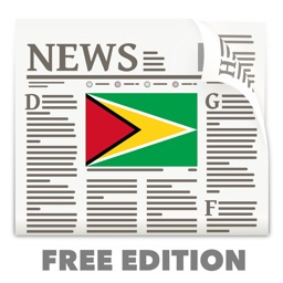 Guyana News & Radio Free
