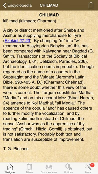 参照と論評した日本の聖書研究のおすすめ画像2
