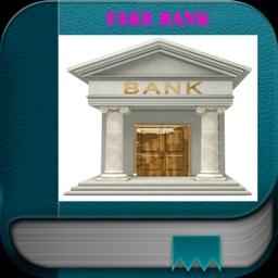 Fake Bank.