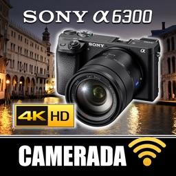Camerada for Sony a6300