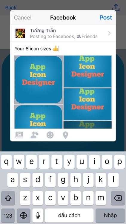 App Icon Designer screenshot-4