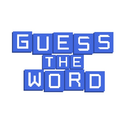 guess the word word guessing game by pmc business. Black Bedroom Furniture Sets. Home Design Ideas