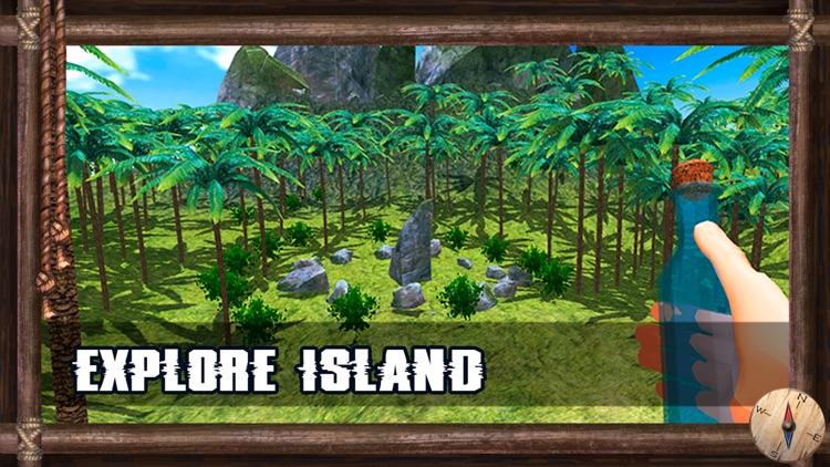 Survival Island 2016 : Savage