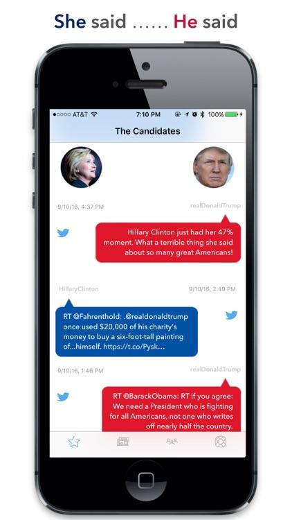 Election 16 screenshot-0