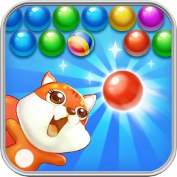 Xmax Holiday Bubble - Ball Mania