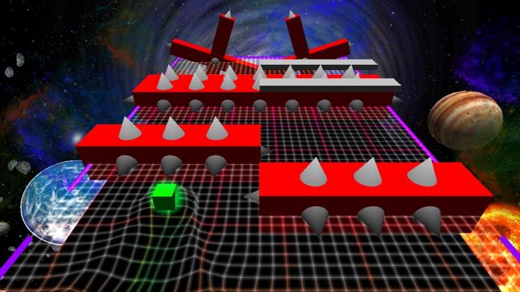 Cubemetry Wars Retro Arcade + screenshot-0