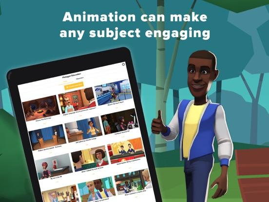 Plotagon Education | App Price Drops