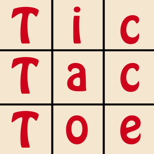 Tic Tac Toe Game for iMessage