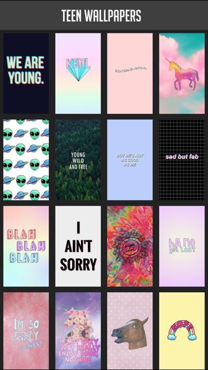 Teen Wallpapers