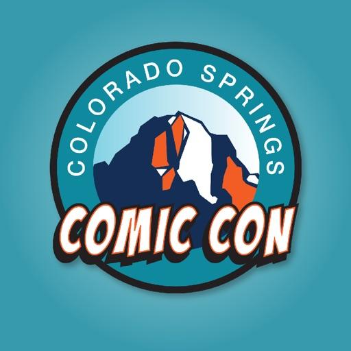 Baixar Colorado Springs Comic Con para iOS
