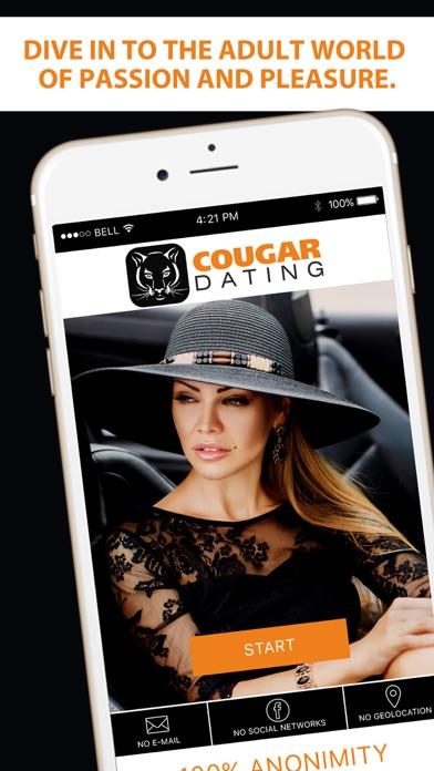 cougar dating jokes