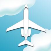 Cloud Topper Pilot Sight Level icon