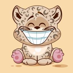 Stkyz: Leopard