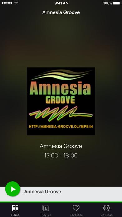 Amnesia Groove-0