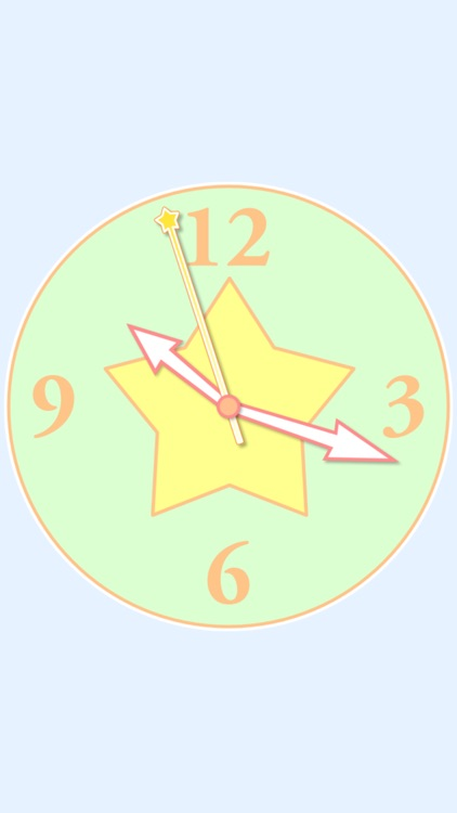 Simple-Clock screenshot-0