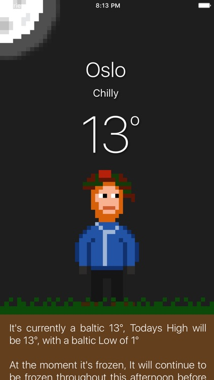 Willy's Weather screenshot-4